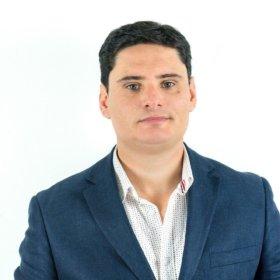 Pablo Martinez Pessi